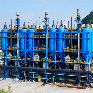 Coal Gasification System