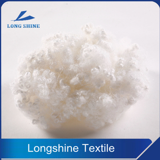 BS 5852 15D Hollow Conjugated Polyester Staple Fiber