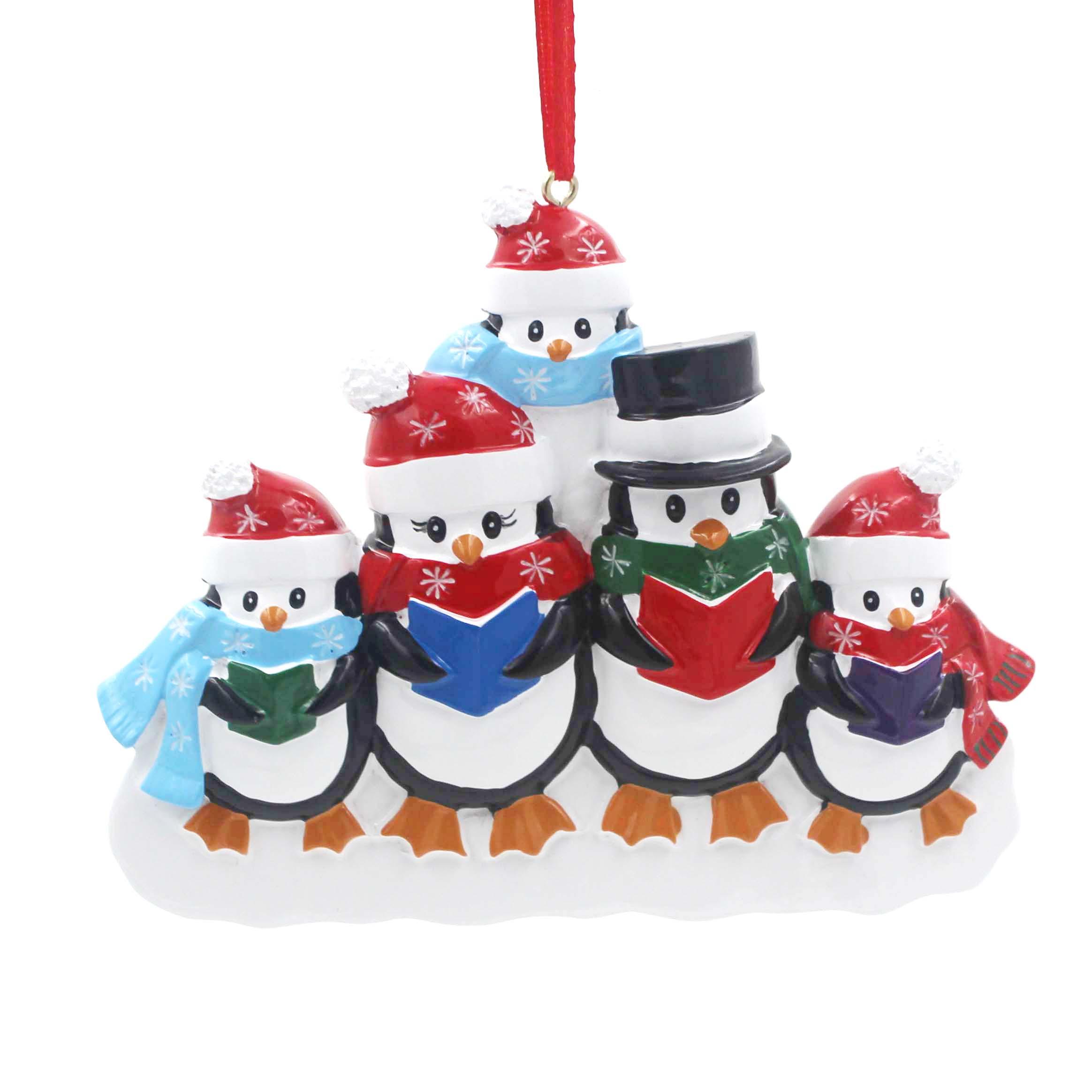 Customized Christmas Ornaments Wholesale