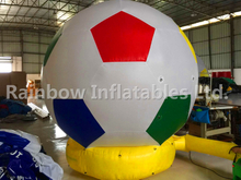 RB22038-3(dia 2.7m)Inflatable Ground Ballons for Advertising