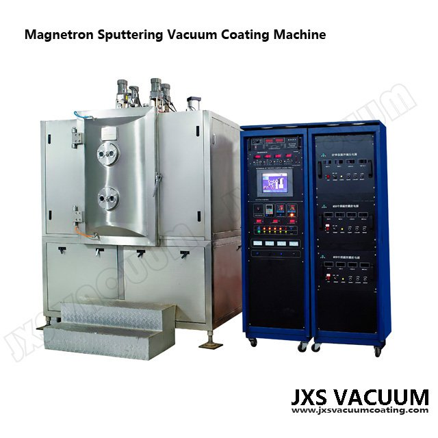 PVD Sputtering Vacuum Coating Machine