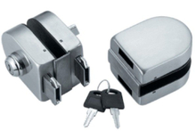 Glass Door Lock (FS-234)