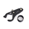 Universal Aluminum Motorcycle Throttle Lock Cruise Control
