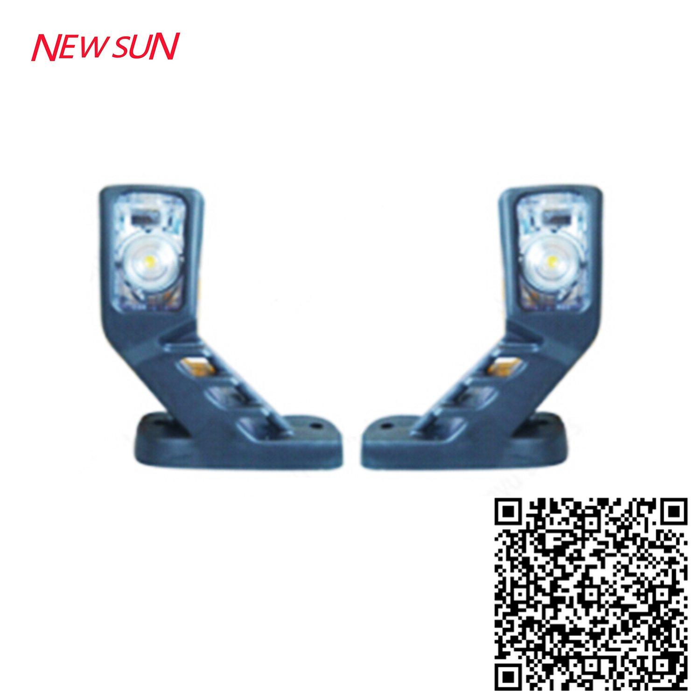 LED CLEARANCE/MARKER LIGHT(TK-TLS-1015) - Buy Led Light, LED TURCK