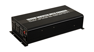 1600W Modified Sine Wave Power Inverter WITH CHARGER (1600W/15A)