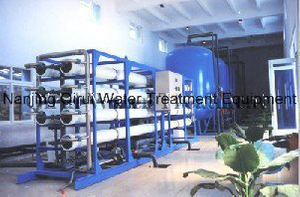 Water Purifier Filter System