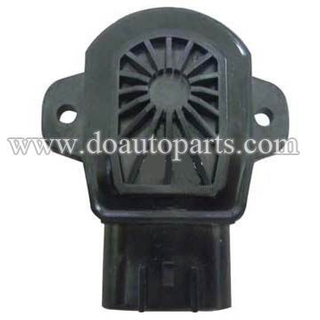 Throttle position sensor 13420-65D00