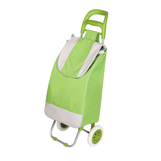 Foldable Camping Picnic Bag Shopping Trolley