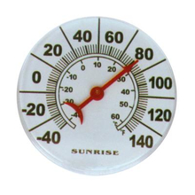 TM703 Garden Thermometers