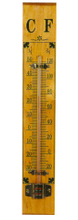 TW711 Plank Thermometer