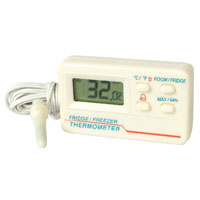 SP-E-16 Digital Thermometers