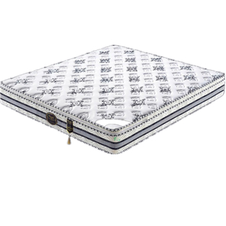 Mattress with Memory Foam for Home Furniture (YF-M116)