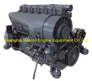BF6L914C Air cooled diesel engine motor for generator water pump