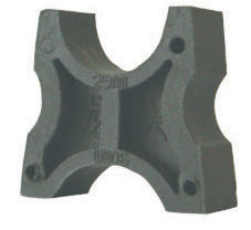 Platform plastic spacer SP0303B