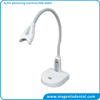 Desktop Teeth Whitening Lamp with CE Passed