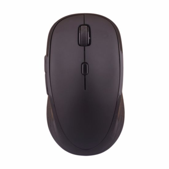 Private 6D Wireelss Mouse, Excellent Design, Rubber Oil Surfaced