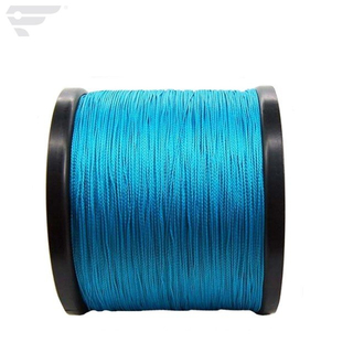 SuperPower Braided Fishing Line 500m Abrasion Resistant Braided Lines pure color Incredible Superline – Zero Stretch – Smaller Diameter