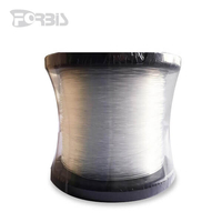 Bobbin packing fishing nylon mono line