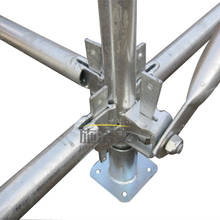 High quality Kwikstage Scaffolding SK01