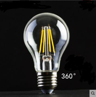 E27 LED Filament Lamps