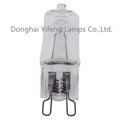 Hot Sale Jcd G9 42W Energy Saving Eco Halogen Capsule Standard with Ce.