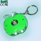 Fashional digital voice keyring with led light