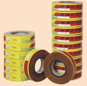 Insulation Varnished Cloth/Tape (2432)