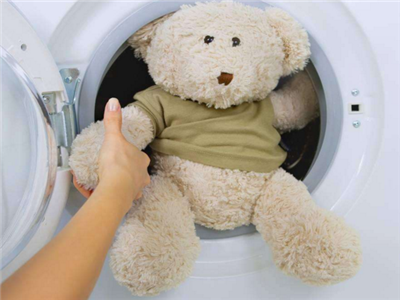 How to Wash Stuffed Animal Toys By Hands
