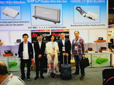 April 11-14, 2018 Global Sources Hong Kong Electronics Fair