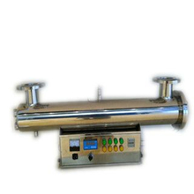 Sterilight UV Systems Body for Water