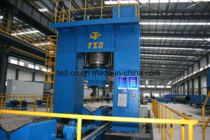 Pipe Straightening Press (TDW98Y-1250/1422× 12200)