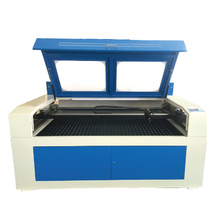 GS-1290 Big Area CO2 Laser Cutting Machine