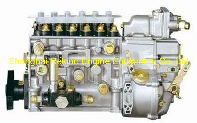 BP6152B 616067040007 Longbeng fuel injection pump for Weichai R6160ZC300-1 WHM6160C300-1