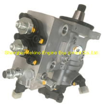 0445020142 610800080072 BOSCH common rail fuel injection pump for Weichai WP5 WP7