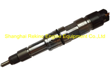 612630090055 0445120391 common rail fuel injector for Weichai WP10