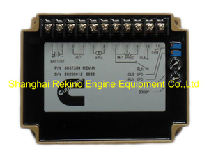 Cummins EFC speed controller 3037359