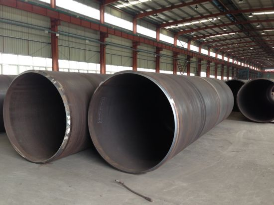 API 5L Carbon Steel Pipe API 5L Psl1 Psl2 LSAW Welded Pipe