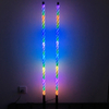 3ft Dream LED lighted whips