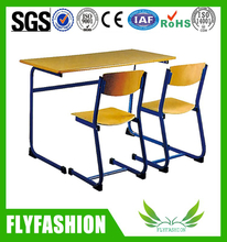 Double Student Desk&Chair (SF-45D)