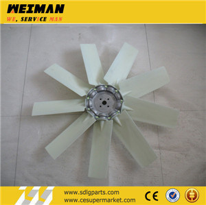 Zl50g/Lw300f/Lw500f Wheel Loader Fan