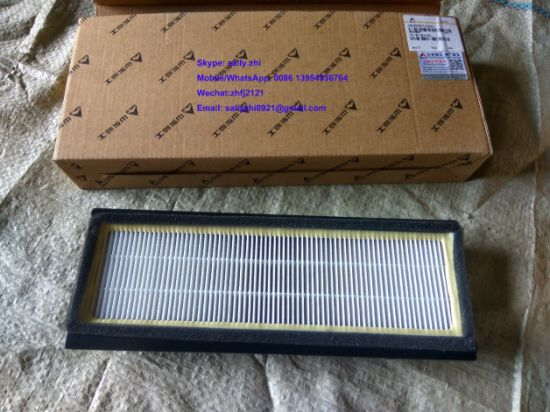 Sdlg a. C Filter 29350010501 29350010491 for Sdlg Loader LG936/LG956/LG958