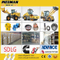 High Quality and Low Price Xgma/Lonking/Sdlg Spare Parts Magnetic Valve Truck Mounted Cranes