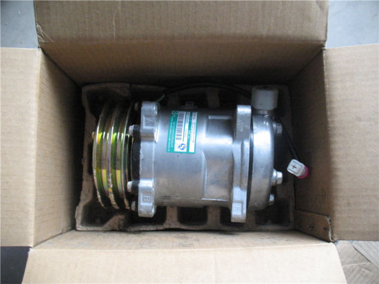 4130000420 Se5h15 Air Compressor for Building Machine