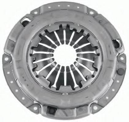 clutch cover for daewoo