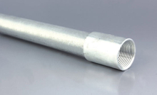 IMC Pipe with UL Intermediate Metal Conduit