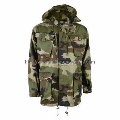 SMOCK TACTICAL JACKET 1314