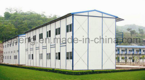 Factory Price High Quality Prebuilt/Prefabricated House/Office/Room