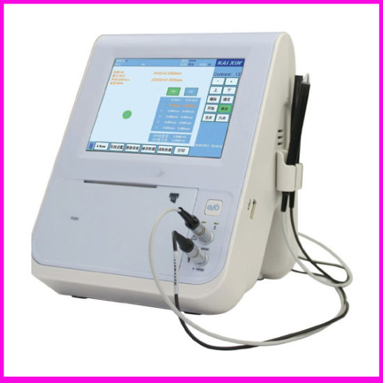 Top Quality Ophthalmic Equipment China Ophthalmic Biometer