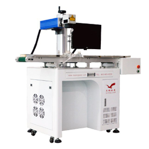 Single Line Automatic Marking Machine