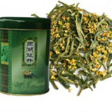 Osmanthus Longjing Tea (Flavored Tea)